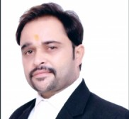 Advocate Ajay Sharma, Lawyer in Uttar Pradesh - Lucknow (near Varanasi)