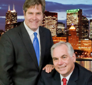 Attorney Theisen & Roche, Personal attorney in Wheaton -