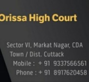 Advocate Legal Solutions , Lawyer in Orissa - Jagatsinghapur (near Patamundai)