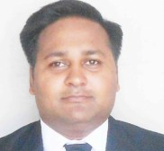 Advocate Amit Kumar Gupta, Trade Mark advocate in Delhi - Rohini