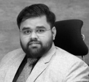 Advocate Rishabh Gandhi, Lawyer in Maharashtra - Pune (near Khamgaon)