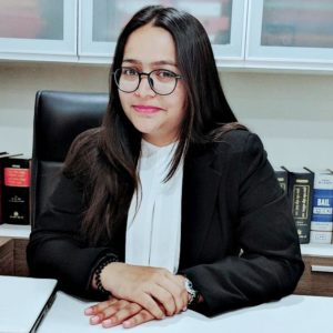Advocate Chandni Joshi, Lawyer in Gujarat - Ahmedabad (near Vyara)