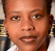 Attorney Zanele Makamba, Company attorney in Pretoria - Menlyn