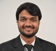 Advocate Tanmay Banthia, Lawyer in Gujarat - Ahmedabad (near Valsad)