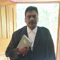 Advocate Ramakrishna.A, Lawyer in Andhra Pradesh - Hyderabad (near Machilipatnam)