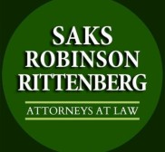 Attorney Saks, Robinson & Rittenberg, Ltd., Accident attorney in Illinois - 312