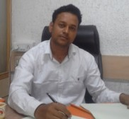 Advocate CHIRAGKUMAR VIJAYSINH GOHIL, District Court advocate in Ahmedabad - AHMEDABAD