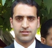 Advocate Syed Mudasir Farooq, Lawyer in Jammu and Kashmir - Srinagar (near Baramulla)
