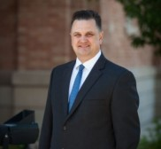 Attorney Jeff Teichert, Lawyer in Utah - Farmington (near Vernal)