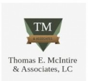 Attorney Thomas E McIntire, Lawyer in West Virginia - Clarksburg (near West Virginia)