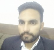 Advocate Gurdeep Singh Ghuman , Lawyer in Punjab - Amritsar (near Jagraon)