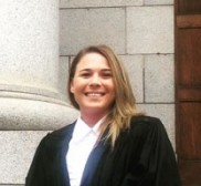 Attorney Aleisha Bezuidenhout, Lawyer in Western Cape - Cape Town (near Stellenbosch)