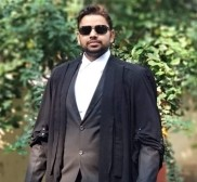 Advocate Akash Ranjan, Lawyer in Bihar - Patna (near Naugachhia)