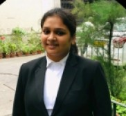 Advocate Priyanka Gope, Lawyer in West Bengal - Kolkata (near Alipurduar)