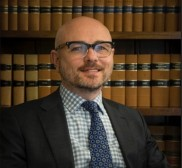 Attorney David Genis, Criminal attorney in Ontario - Ontario