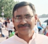 Advocate Subhash Sharma , Consumer Court lawyer in Palwal - Palwal