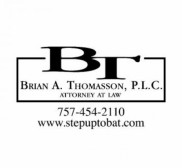 Brian A Thomasson PLC, Law Firm in Chesapeake -