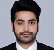 Advocate Abhay Nanda, Lawyer in Punjab - Chandigarh (near Giddarbaha)