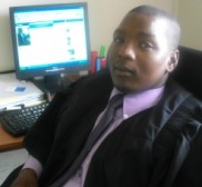 Attorney Lunga Mcoseli, Lawyer in Gauteng - Soweto (near Benoni)