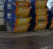 Attorney blu skip hire, Lawyer in Arkansas - London (near Patrick)