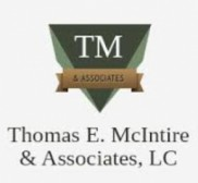 Attorney Thomas E. McIntire, Lawyer in West Virginia - New Martinsville (near Abraham)