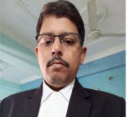 Advocate ALOK KUJMAR SINHA, Lawyer in Jharkhand - Ranchi (near Latehar)