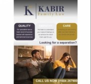 Attorney Kabir Family Law Northampton, Marriage attorney in Northampton -