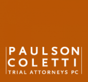Attorney John Coletti, Lawyer in Oregon - Portland (near B A First Natl Bank)