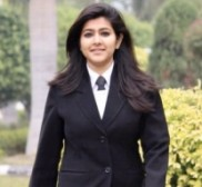Advocate Kajal Saini , Lawyer in Punjab - Ludhiana (near Qadian)