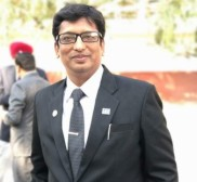 Advocate Ajay Goyal , Lawyer in Rajasthan - Ajmer (near Rajaldesar)