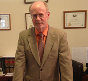 Attorney Peter Hansen, Banking attorney in Burlington -