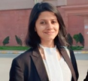 Advocate Stupti Banerjee, Lawyer in Uttar Pradesh - Lucknow (near Pachperwa)
