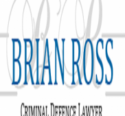 Advocate Brian Ross Criminal Defence Lawyer