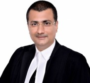 Advocate ATRI SHARMA, Lawyer in Uttar Pradesh - Allahabad (near Renukut)
