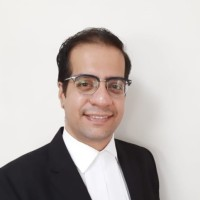 Advocate Tanveer Khan, Lawyer in Maharashtra - Mumbai (near Pen)
