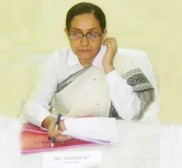 Advocate Shrabani Ray Dey, Lawyer in West Bengal - Kolkata (near Jangipur)