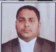 Advocate SANDEEP SHARMA, Lawyer in Jammu and Kashmir - Jammu (near Baramula)