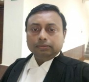 Advocate Manoj Kumar Nayak, Lawyer in Orissa - Cuttack (near Champua)