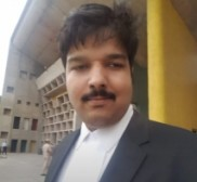 Advocate Kshitij, Lawyer in Haryana - Chandigarh (near Rewari)