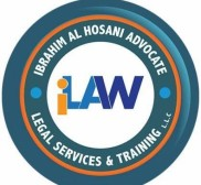 Attorney Ibrahim Al Hosani, Family attorney in United Arab Emirates - Dubai
