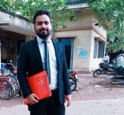 Advocate Ashraf Hussain, Lawyer in West Bengal - Asansol (near Ranaghat)