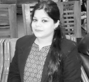 Advocate Nidhi Choudhary, Lawyer in Jammu and Kashmir - Jammu (near Baramula)