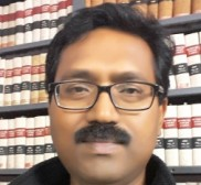 Advocate Dipak Ranjan Mukherjee, Lawyer in West Bengal - Kolkata (near Jangipur)