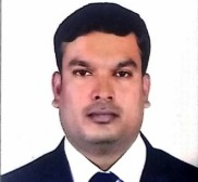 Advocate K Raghvendra, Lawyer in Andhra Pradesh - Hyderabad (near Palasa)