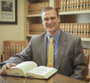 Attorney Theodore Spaulding, Lawyer in Georgia - Cumming (near Georgia)