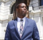 Attorney DaShawn Hayes, Lawyer in Louisiana - New Orleans (near East Hodge)
