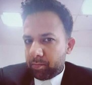Advocate Sachin Sharma, Lawyer in Punjab - Chandigarh (near Adampur)