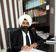 Advocate Lakhwinder Singh, Family Court lawyer in Pathankot - Malakpur