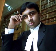 Advocate Amshith Hegde, Lawyer in Karnataka - Bangalore (near Udupi)