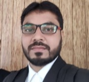 Advocate A T Habib Ahmed, Lawyer in Assam - Guwahati (near North Lakhimpur)